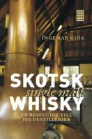 Skotsk single malt whisky