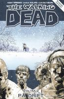 The walking dead Vol. 2, På drift / Charlie Adlard, teckning