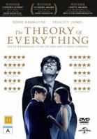 The theory of everything [Videoupptagning]