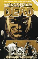 The walking dead Vol. 18, [Negans hämnd] / Charlie Adlard, teckning