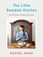 The little Swedish kitchen
