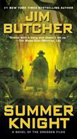 Summer knight : book four of the Dresden files