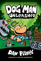 Dog Man 2, Dog man unleashed