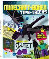 Minecraft-boken - tips & tricks