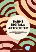 Barns digitala aktiviteter