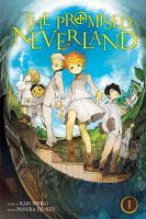 The promised neverland 1, Grace Field House