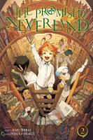 The promised neverland 2, Control