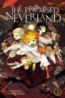The promised neverland 3, Destroy!
