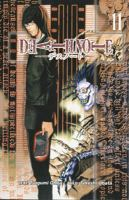 Death Note 11, Meningsfränder